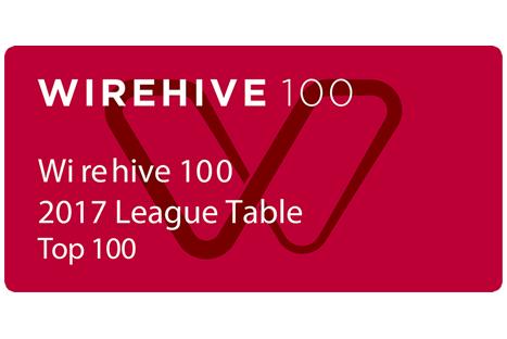 Wirehive Logo