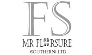 Mr Floorsure logo