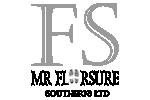 Mr Floorsure logo
