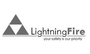 Lightning Fire logo
