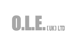 OLE logo