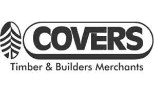 Covers Timber and Builders Merchants logo