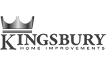Kingsbury Home Improvements logo