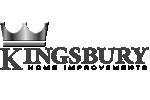 Kingsbury Home Improvements logo