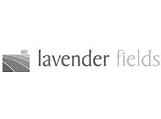 Lavender Fields logo