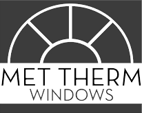 Met Therm Windows logo