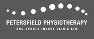 Petersfield physiotherapy logo