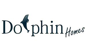 Dolphin Homes logo