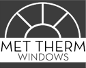 Met Therm Windows logo