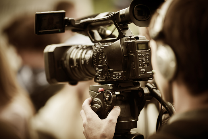 Video marketing is the most popular form of content marketing